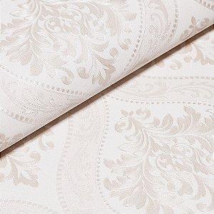 Papel De Parede Importado Vinílico Lavável Textura Em Relevo 5571