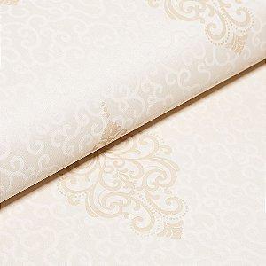 Papel De Parede Importado Vinílico Lavável Textura Em Relevo 6981