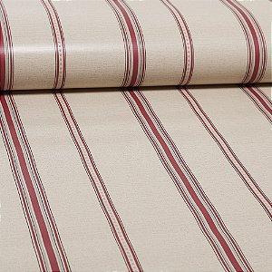 Papel De Parede Importado Vinílico Lavável Textura Em Relevo 5124