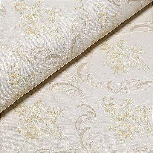 Papel De Parede Importado Vinílico Lavável Textura Em Relevo 5636