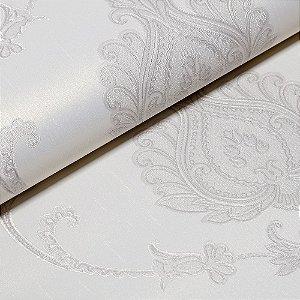 Papel De Parede Importado Vinílico Lavável Textura Em Relevo 5552