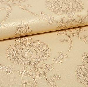 Papel De Parede Importado Vinílico Lavável Textura Em Relevo 5555