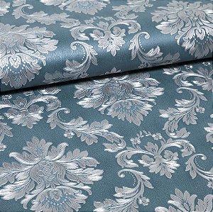 Papel De Parede Importado Vinílico Lavável Textura Em Relevo 5586