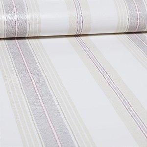 Papel De Parede Importado Vinílico Lavável Textura Em Relevo 5104