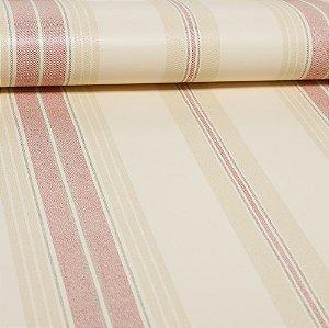 Papel De Parede Importado Vinílico Lavável Textura Em Relevo 5105