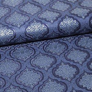 Papel De Parede Importado Vinílico Lavável Textura Em Relevo 5569