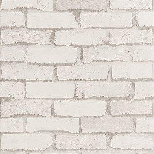 Papel De Parede Importado Vinílico Lavável Textura Em Relevo 79101