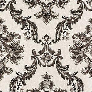 Papel De Parede Dekor Importado Vinílico Lavável Textura Em Relevo 8044