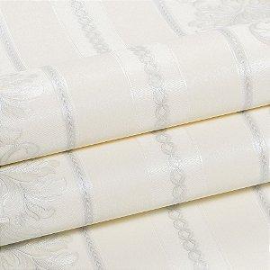 Papel De Parede Dekor Importado Vinílico Lavável Textura Em Relevo 8062