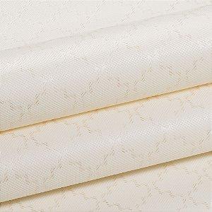 Papel De Parede Dekor Importado Lavável Textura Em Relevo 99061