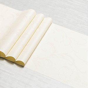 Papel De Parede Dekor Importado Vinílico Lavável Textura Em Relevo 8032