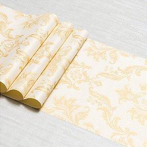 Papel De Parede Dekor Importado Vinílico Lavável Textura Em Relevo 8041