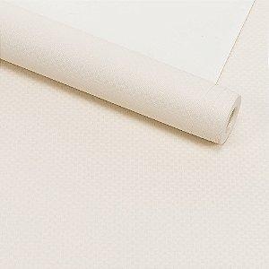 Papel de Parede Importado Vinílico Lavável Textura em Relevo Geométrico 5601