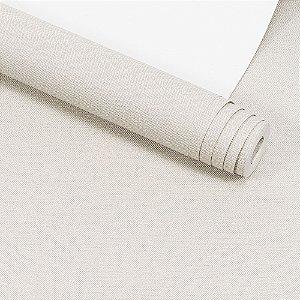 Papel de Parede Dekor Importado Lavável Textura Em Relevo Geométrico 010