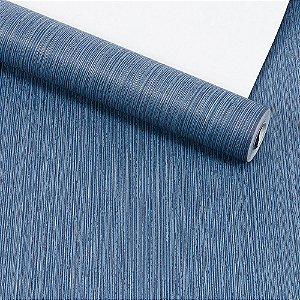 Papel de Parede Dekor Importado Lavável Textura Em Relevo Geométrico 082