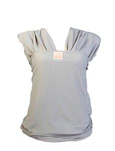 Wrap Slings DryFit Premium Cinza Claro