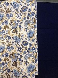 (PP) Fast Flores com Azul