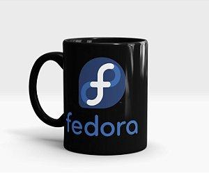 Caneca Fedora