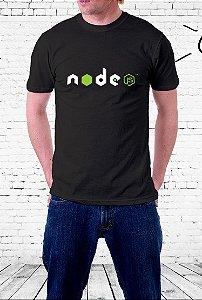 Camiseta Node.JS