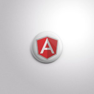 Botton AngularJS