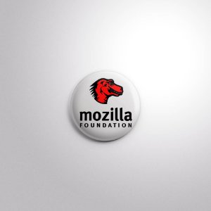 Botton Mozilla