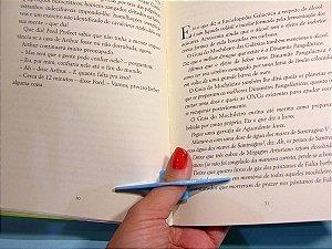 Abre livro