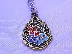 Chaveiro Hogwarts - Harry Potter