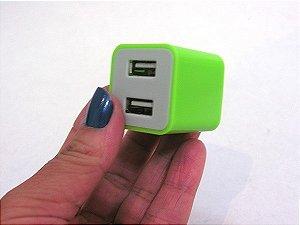 Hub USB de cubo