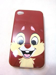 Case Tico para iPhone 4