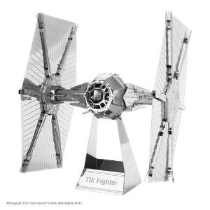 Mini Réplica de Montar - Tie Fighter Star Wars