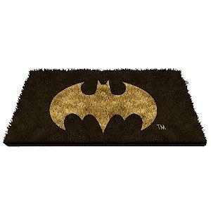 Capacho de fibra de coco Batman - DC Comics