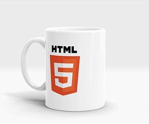 Caneca HTML5