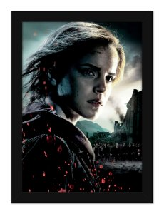 Poster Harry Potter - Hermione