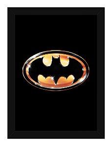 Poster Batman 3