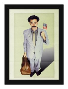 Poster Borat