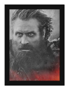 Poster Game of Thrones - Tormund