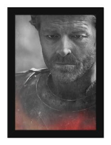 Poster Game of Thrones - Jorah