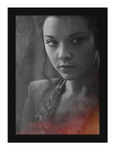 Poster Game of Thrones - Margaery
