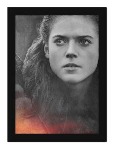 Poster Game of Thrones - Yggrite