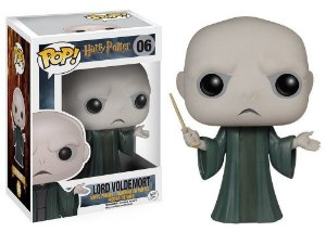 Estatueta Funko Pop! Harry Potter - Voldemort