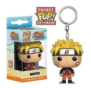 Chaveiro Funko Pop! Naruto - Naruto