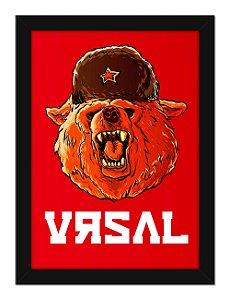 Poster URSAL