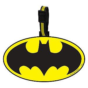 Etiqueta para mala Batman