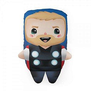 Almofada Decorativa Marvel Thor Avengers Temática Para Quarto Sala