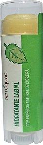 Hidratante Labial - Erva-cidreira