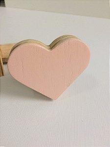Gancho de Parede Coração