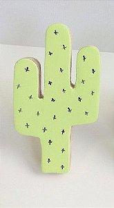 Gancho de Parede Cactus