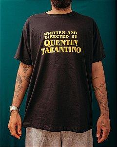 Brusinha Quentin Tarantino