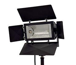 Iluminador Refletor Halo Studio1000-4b