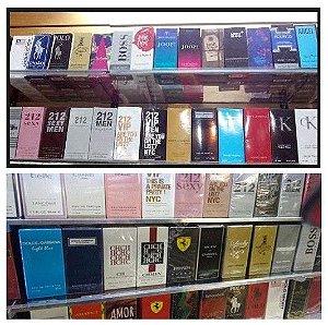50 Perfumes Importado Contratipo 100ml